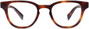Coley in woodgrain tortoise