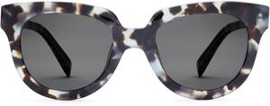 Banks in sea smoke tortoise