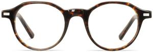 Begley in whiskey tortoise