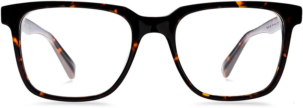 Welty Eyeglasses In Whiskey Tortoise For Women Warby Parker