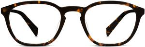 Kensett in whiskey tortoise