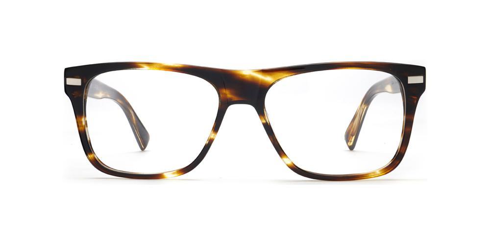 0e7bc5f776b SKU-0162 0256 OPK M Warby Parker Eyeglasses - Holt in Striped Sassafras  from Warby Parker sku