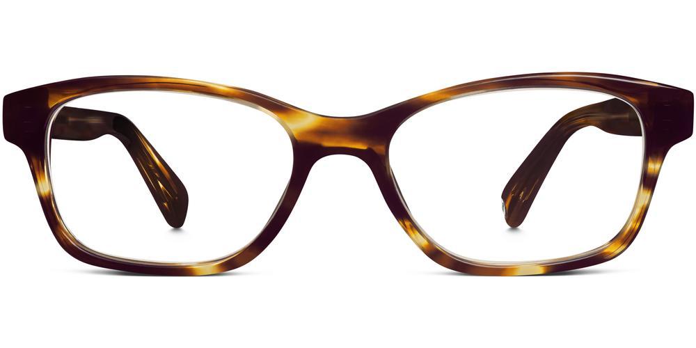 c35dbf3dfc9  95.00 More Details · Warby Parker Eyeglasses - Sims in Striped Sassafras