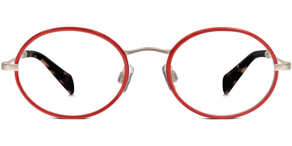 Warby Parker Eyeglasses - Ingles in Redbird