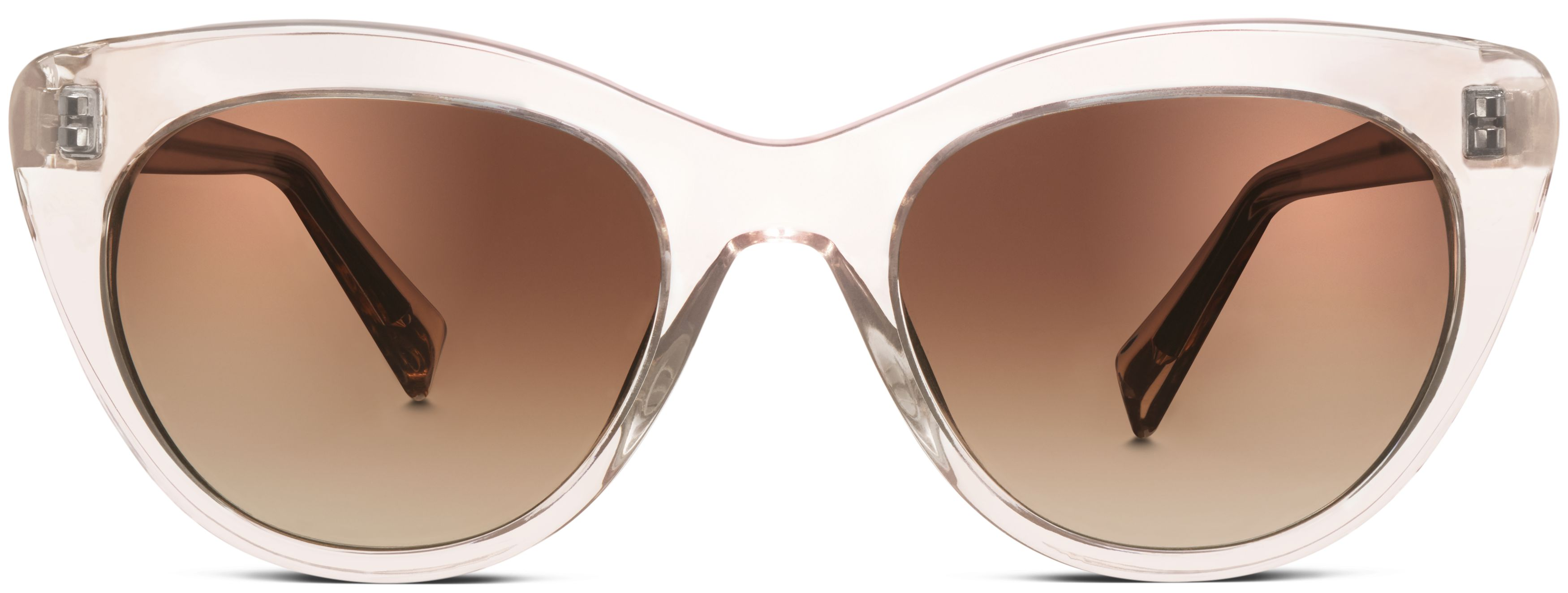 4a400a9d5d Tilley Sunglasses in Grapefruit Soda with Amber Gradient lenses for Women