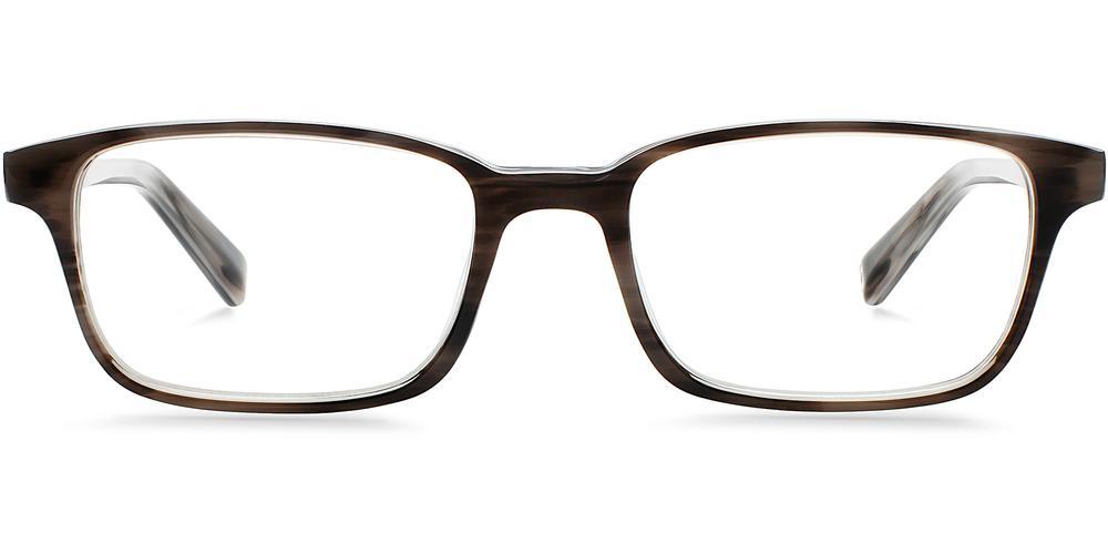Warby Parker Eyeglasses - Wilkie in Greystone