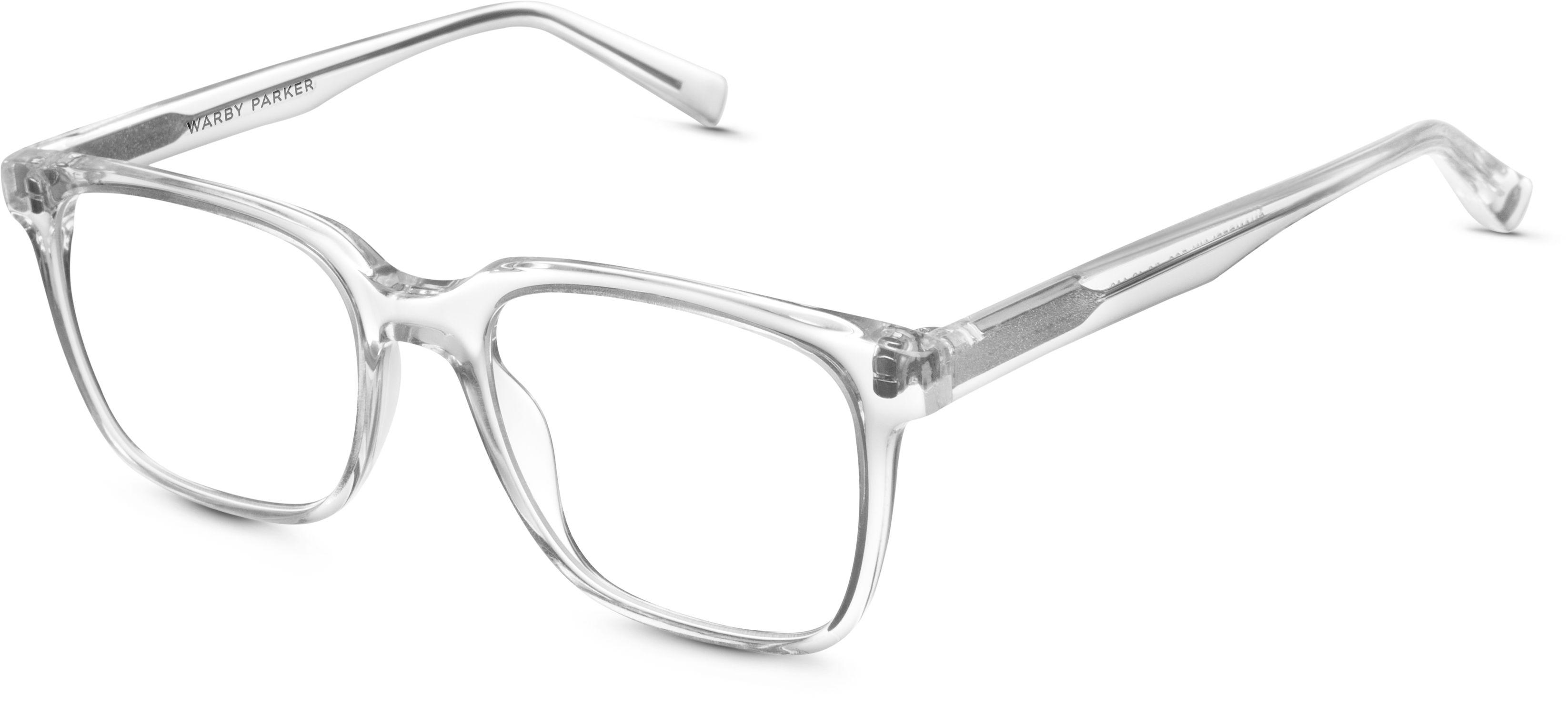 c88d7524711b Chamberlain Eyeglasses in Crystal for Men