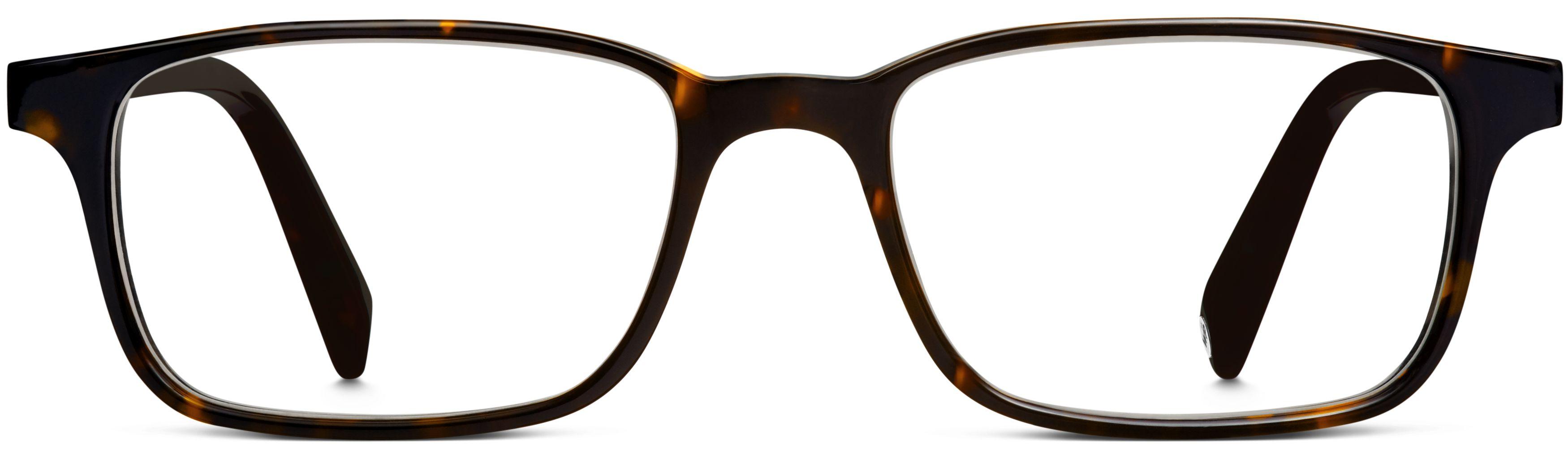 f2b4ac485f Crane Eyeglasses in Whiskey Tortoise for Men