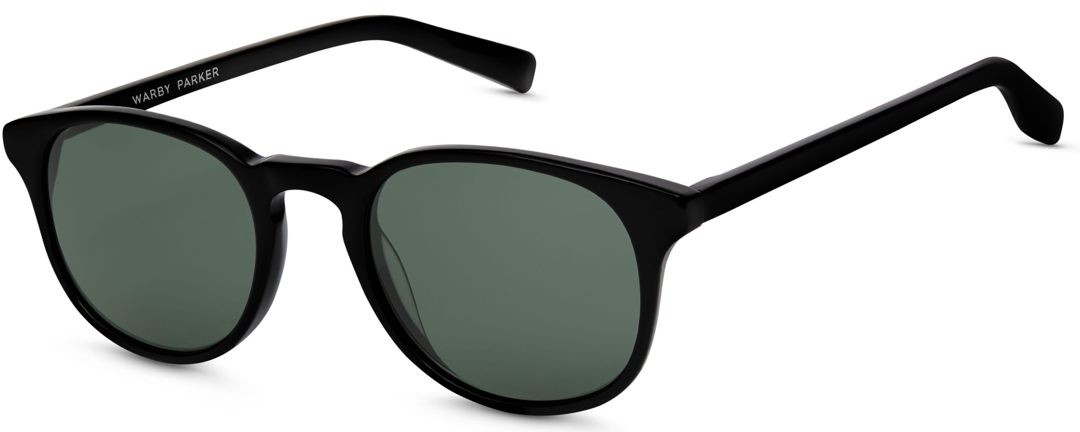 349d4c091c Downing Sunglasses in Jet Black for Men