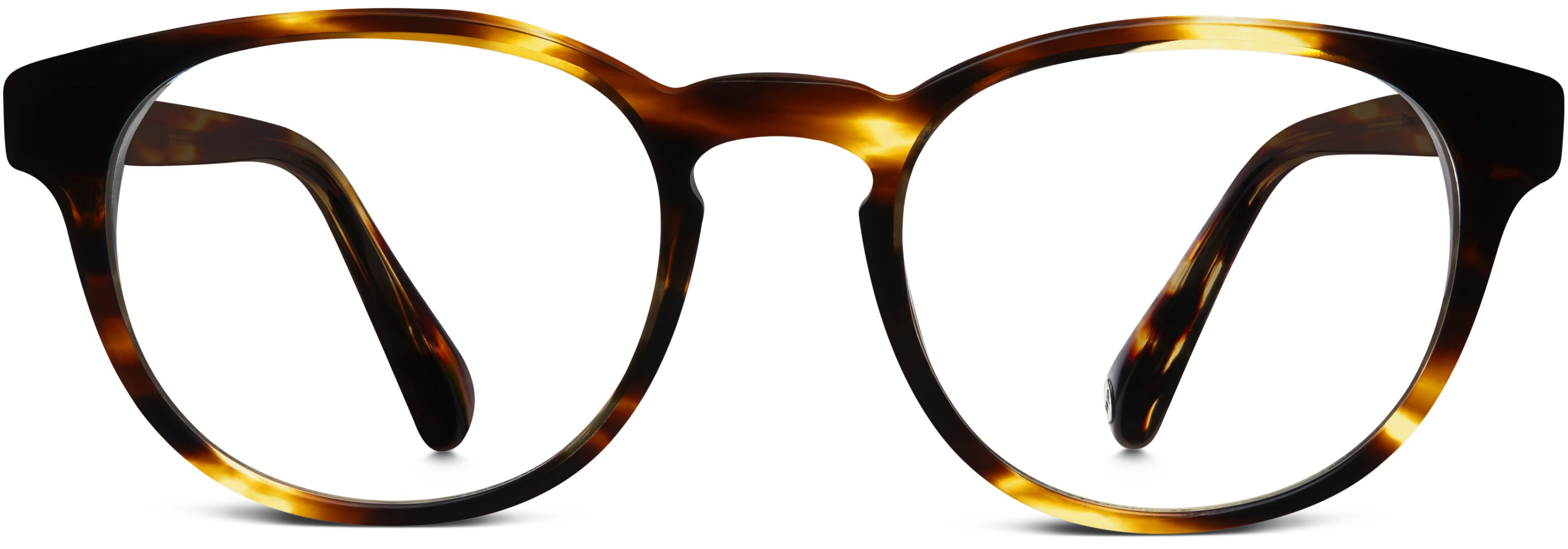 e5e04a03559 Percey Eyeglasses in Striped Sassafras for Men