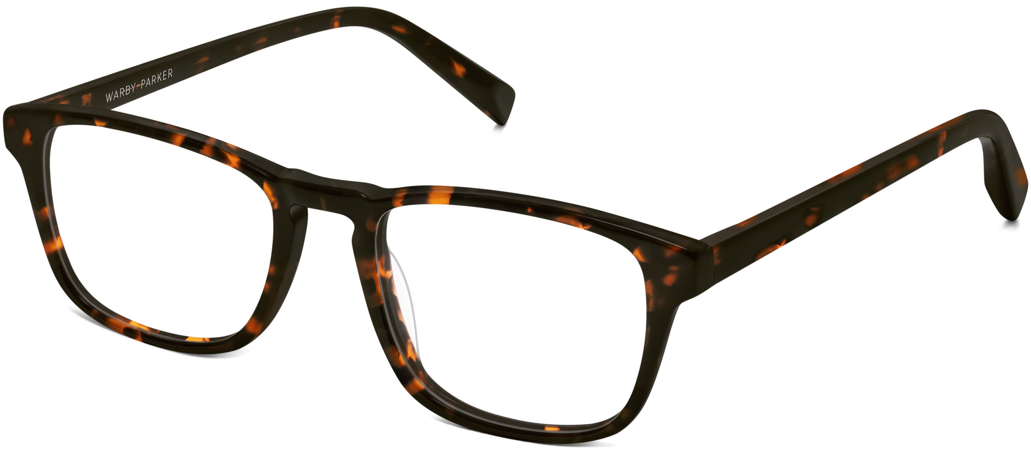 Bensen Eyeglasses in Whiskey Tortoise for Women | Warby Parker