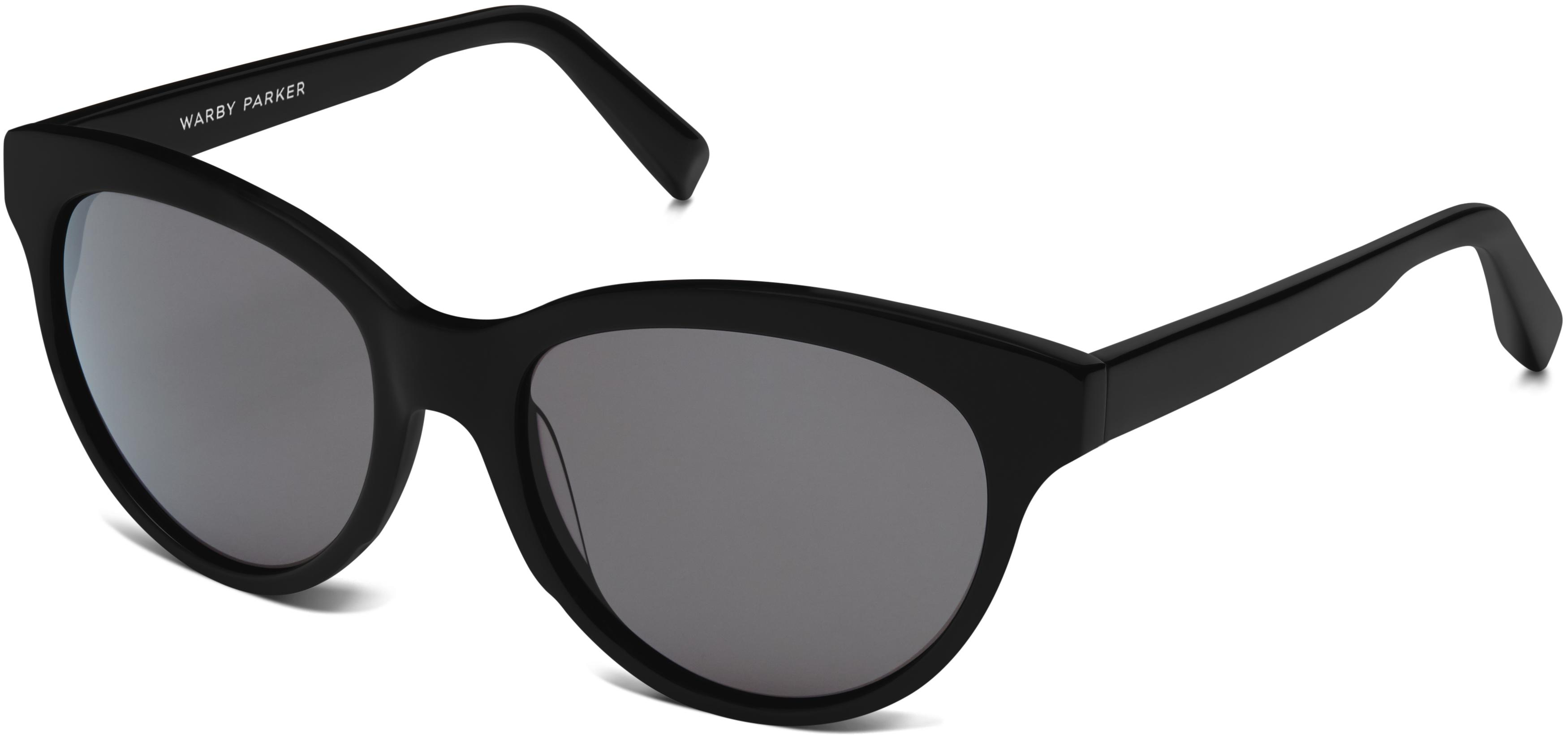 34ec736ae5 Piper sunglasses in jet black with classic grey lenses for women warby  parker jpg 3500x1656 Piper