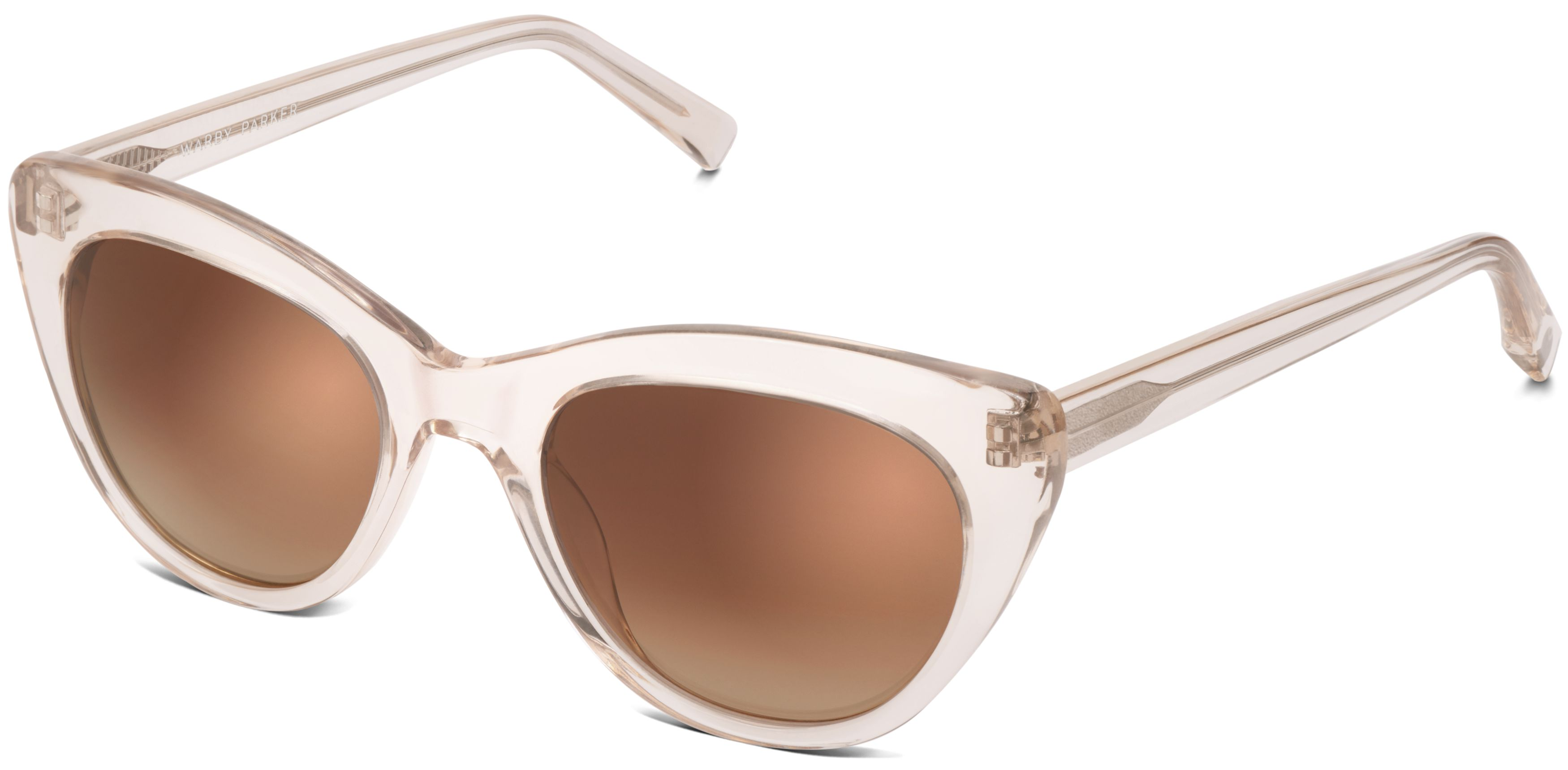 422a892296 Tilley Sunglasses in Grapefruit Soda with Amber Gradient lenses for Women