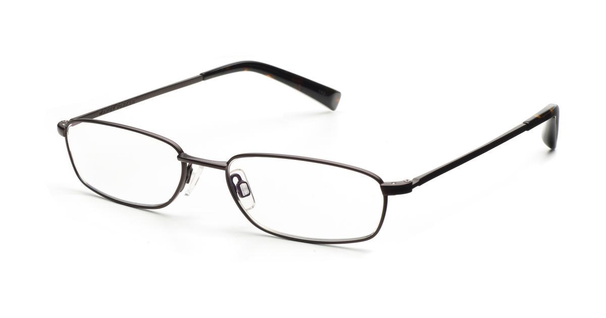 Eyeglass Frames Raleigh Nc : Raleigh Eyeglasses in Brushed Bark for Men Warby Parker