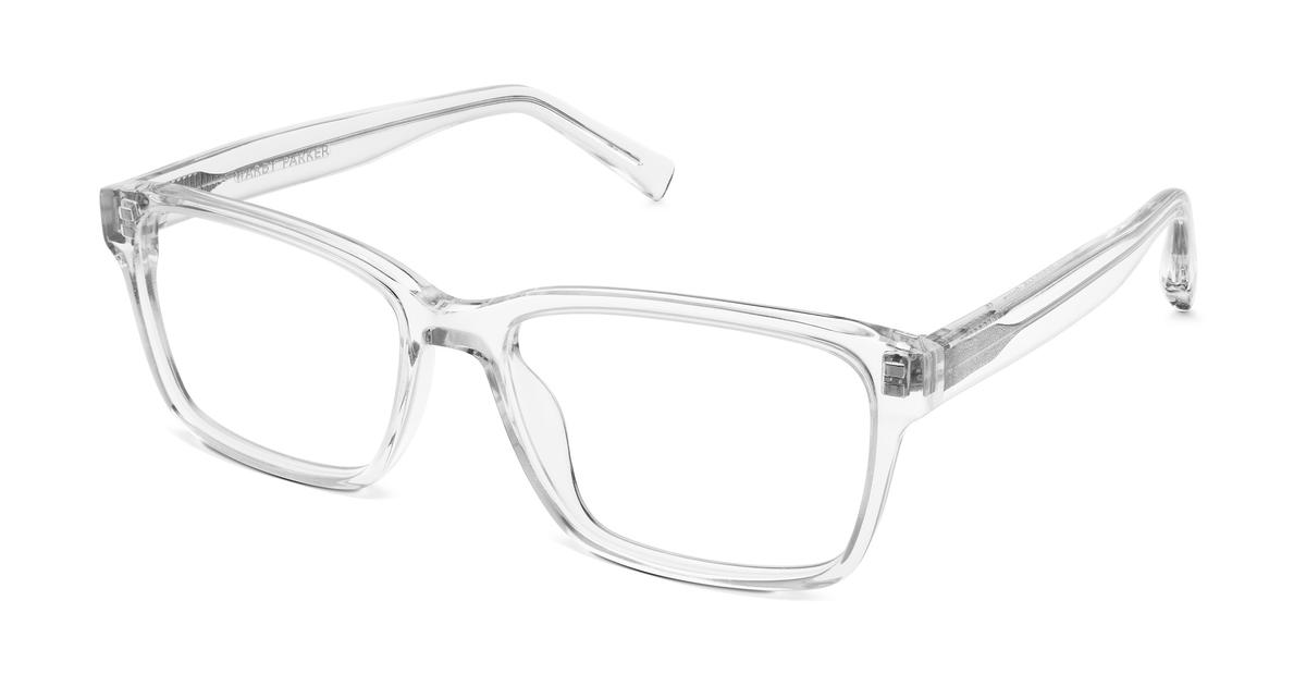 Women s Eyeglass Frames With Crystals : Nash Eyeglasses in Crystal for Women Warby Parker