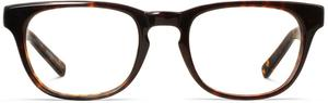 Preston in whiskey tortoise