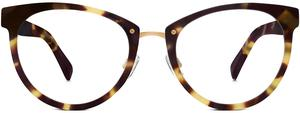 Tansley in Rosewood Tortoise