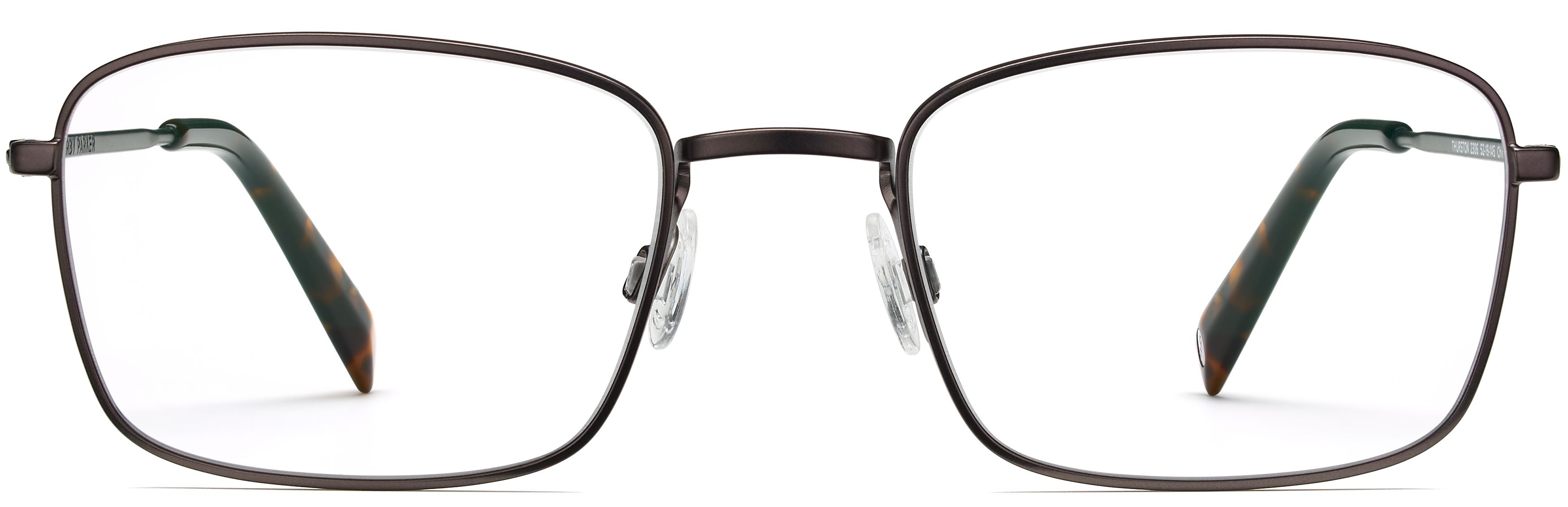 32cb59e1f072 Thurston Eyeglasses in Carbon for Men