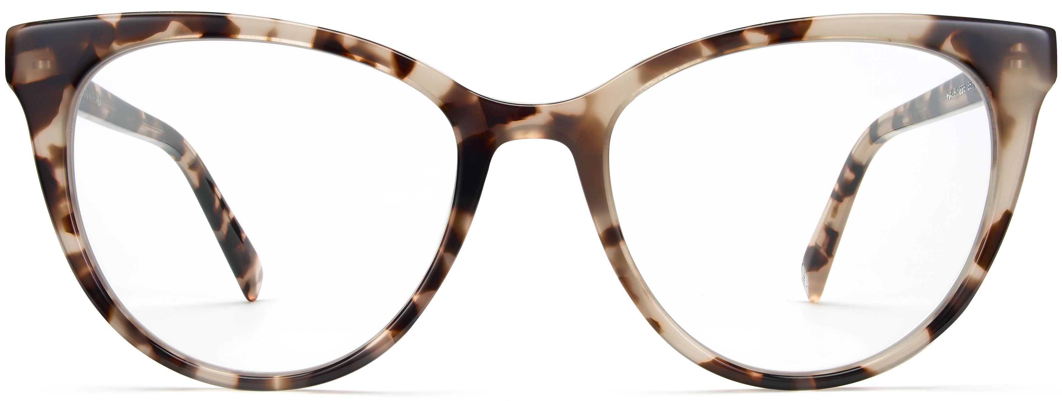 b7d681db11 Haley Eyeglasses in Opal Tortoise for Women