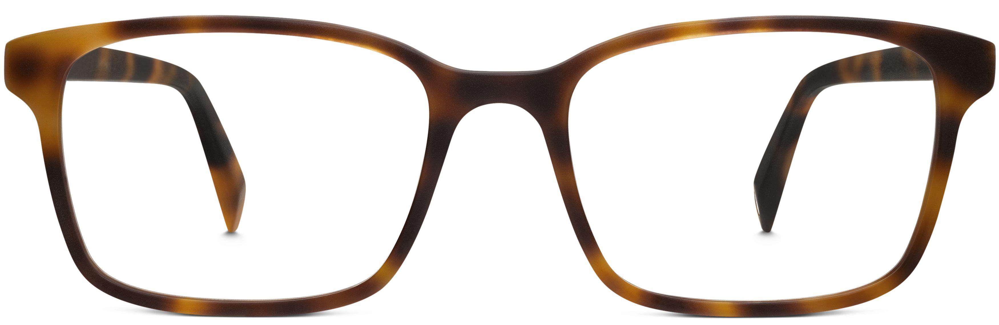 b9c6c1c5fe Brady Eyeglasses in Layered Tortoise Matte for Men