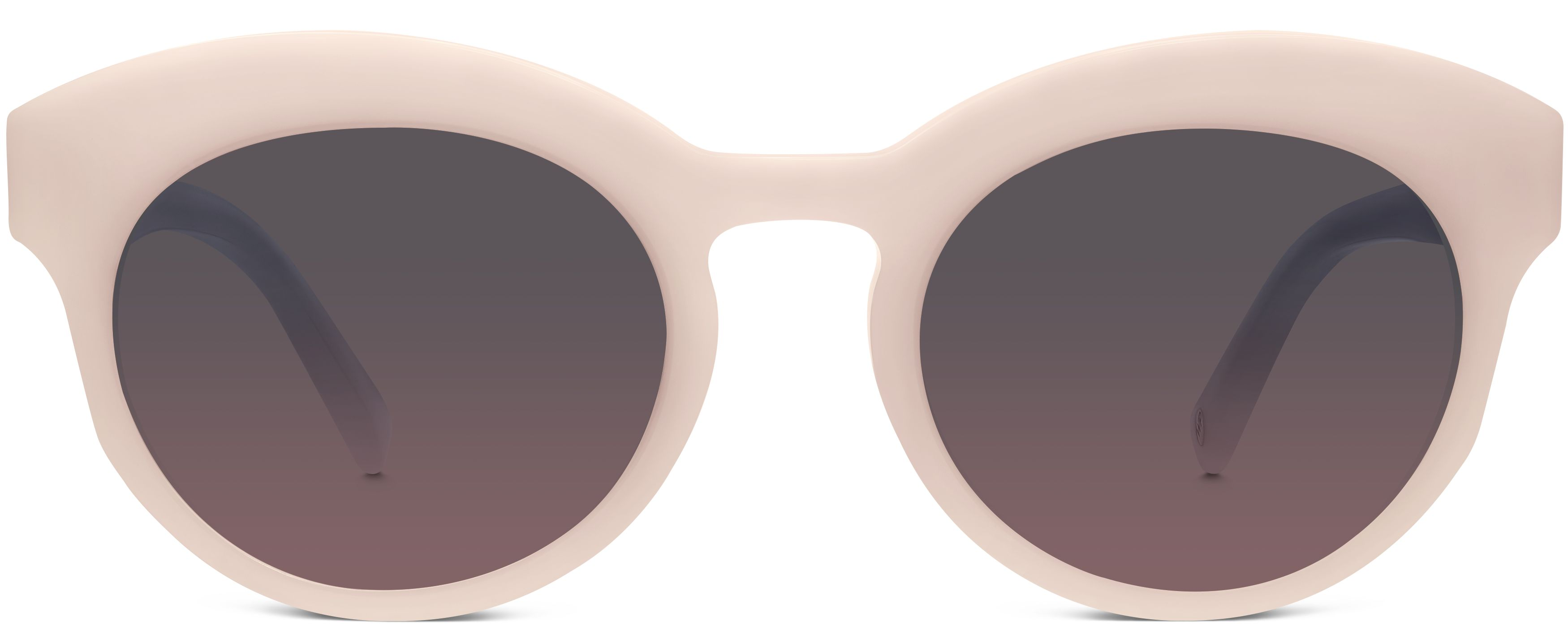 0ebb0b129f Clementine Sunglasses in Tulip with Grey Gradient lenses for Women ...