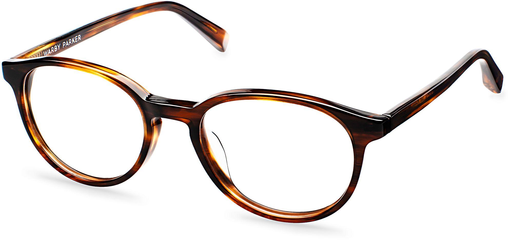 2d84cd13d2 Watts Eyeglasses in Sugar Maple for Men