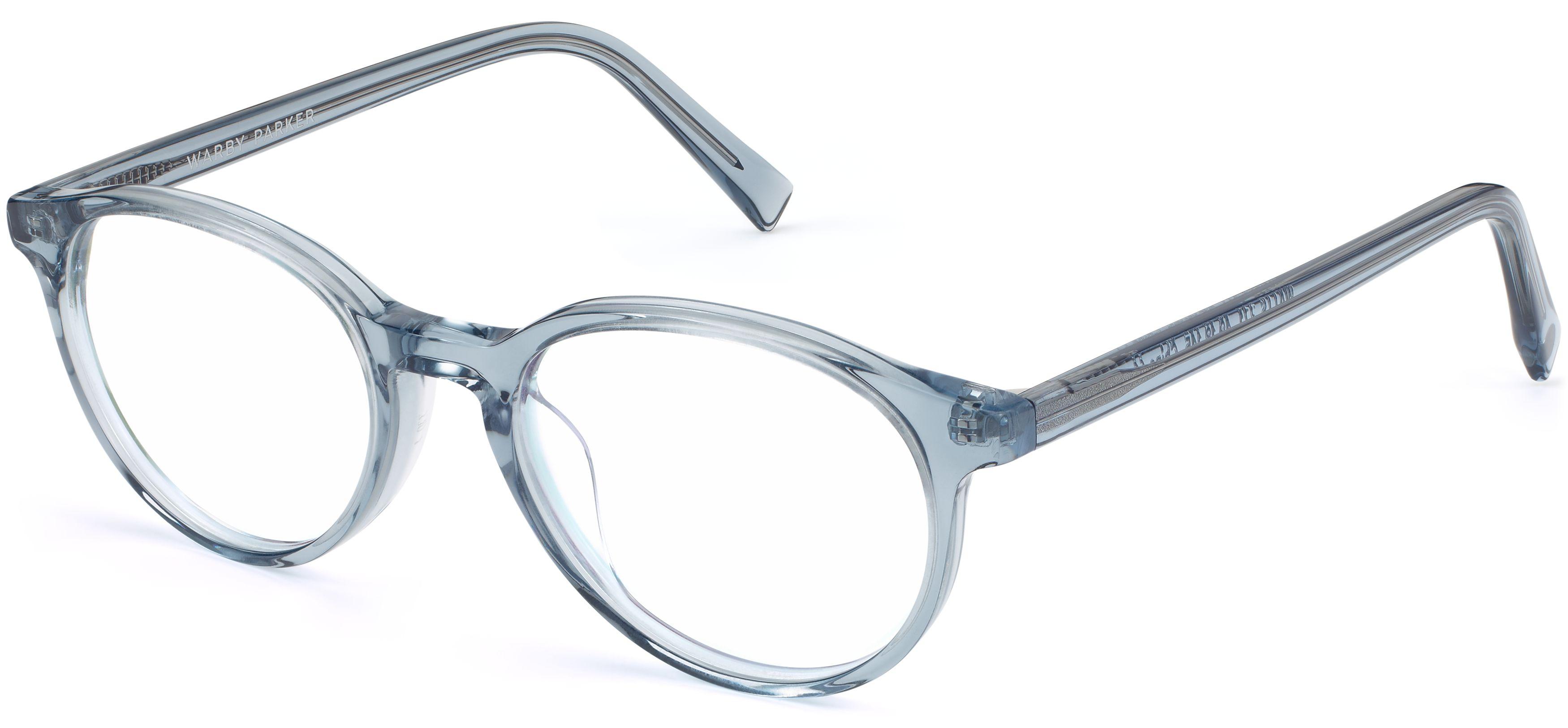26cc9de95c1 Watts Eyeglasses in Pacific Crystal for Men