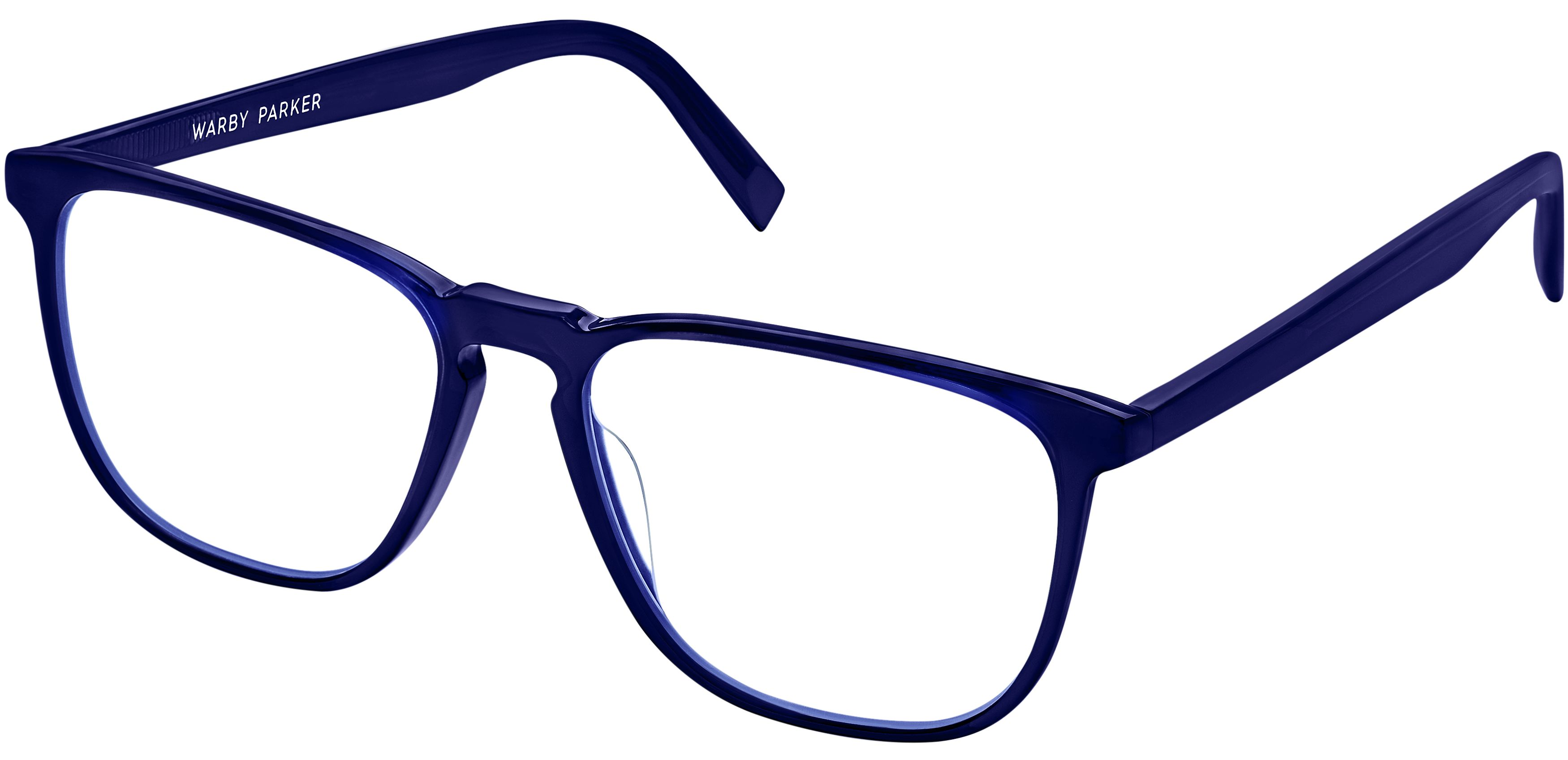 a0ca864c04 Vaughan Eyeglasses in Lapis Crystal for Men