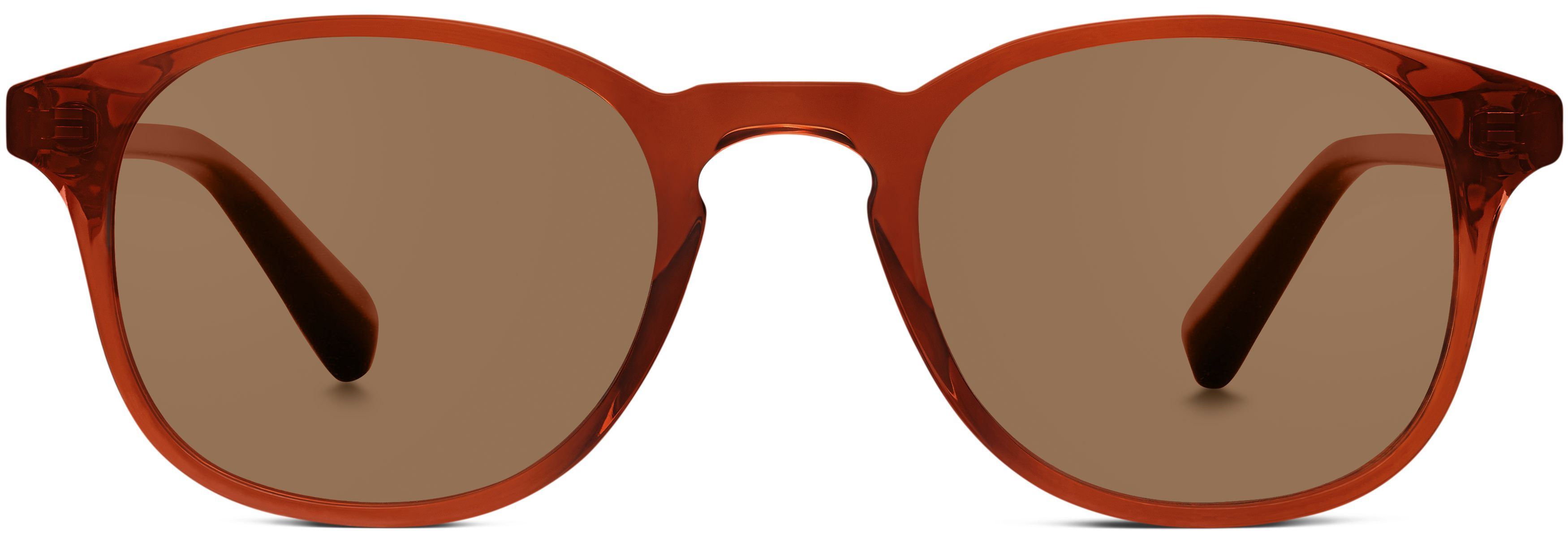 6938555bc86 Downing Sunglasses in Hickory Crystal for Men