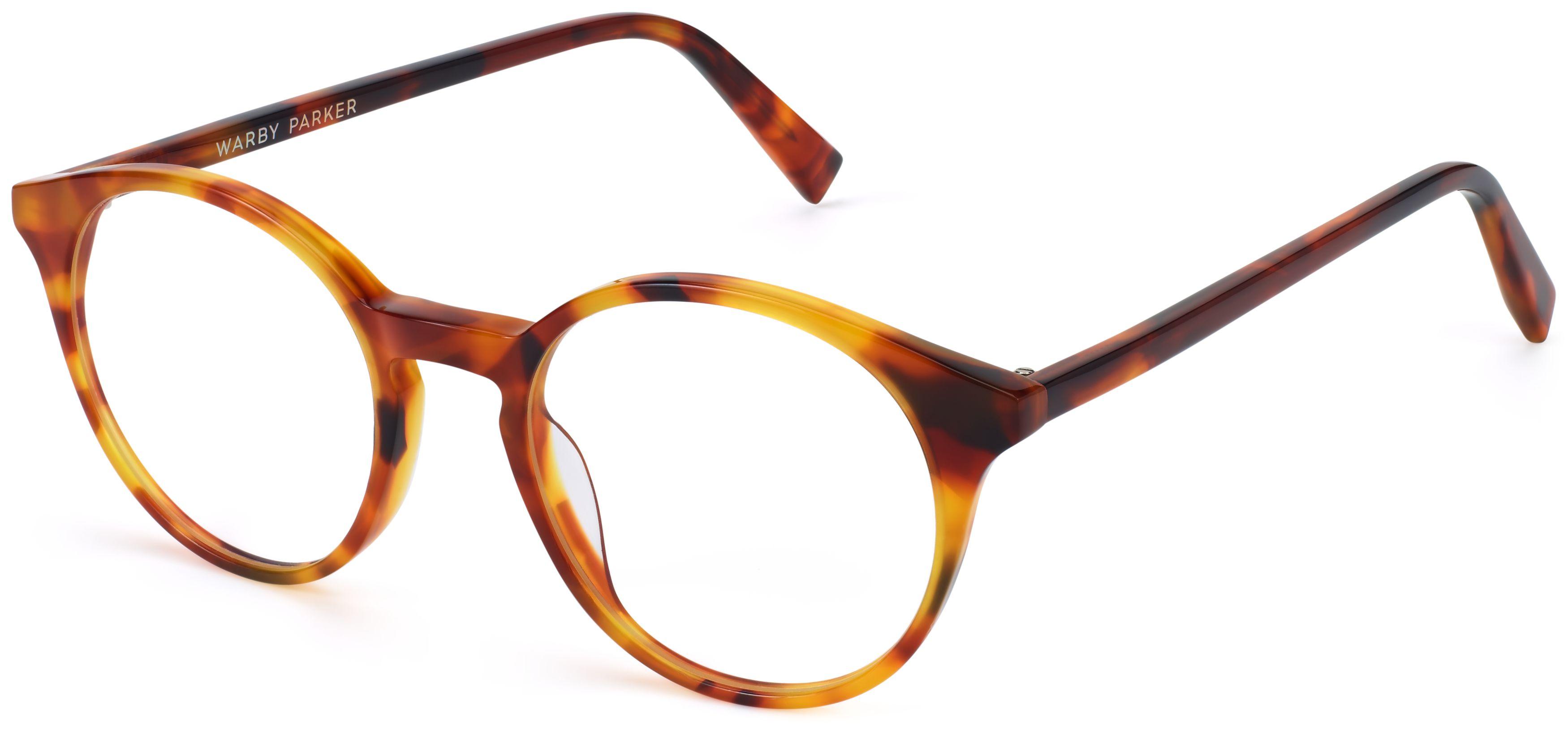 2802f95668 Morgan Eyeglasses in Mesa Tortoise for Men