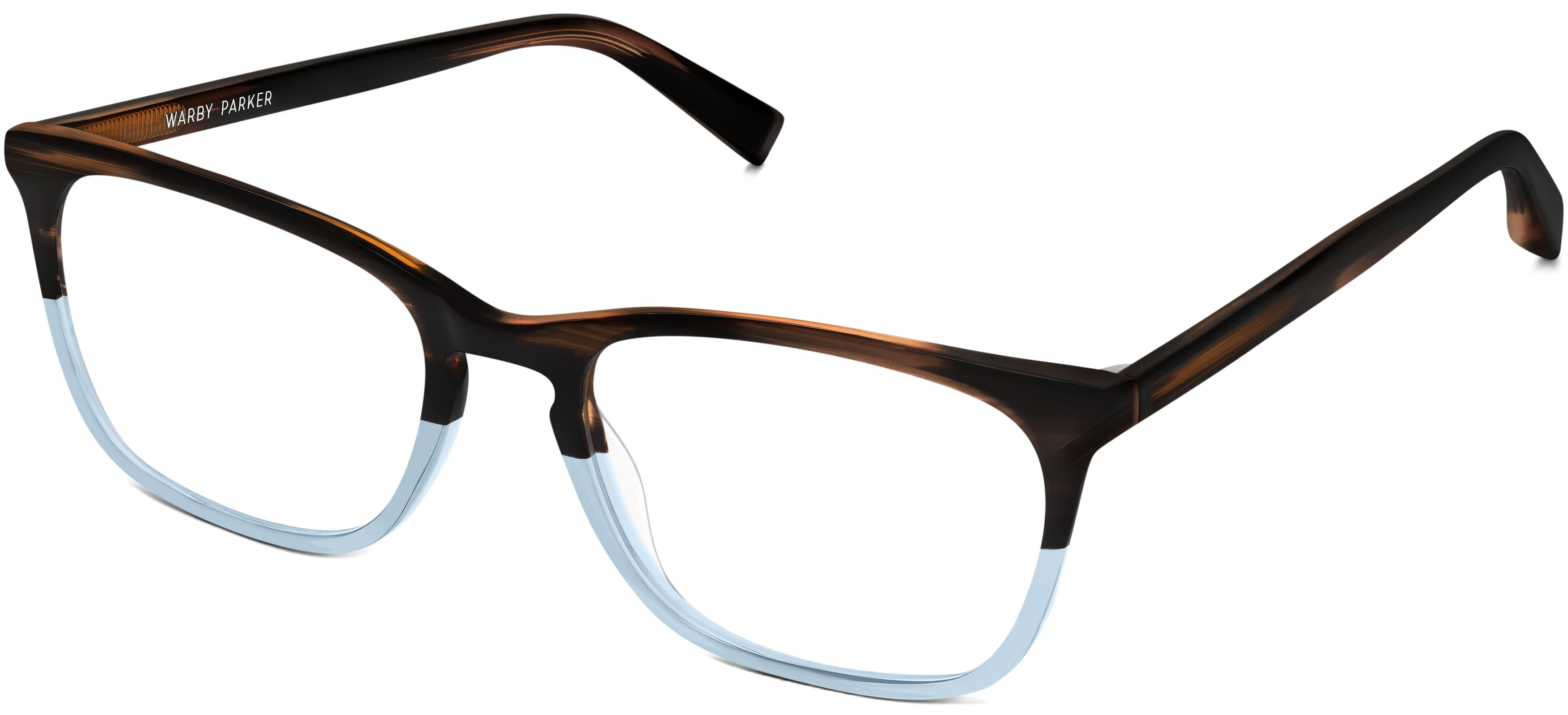 dcf85a1226 Welty Eyeglasses in Eastern Bluebird Fade for Women