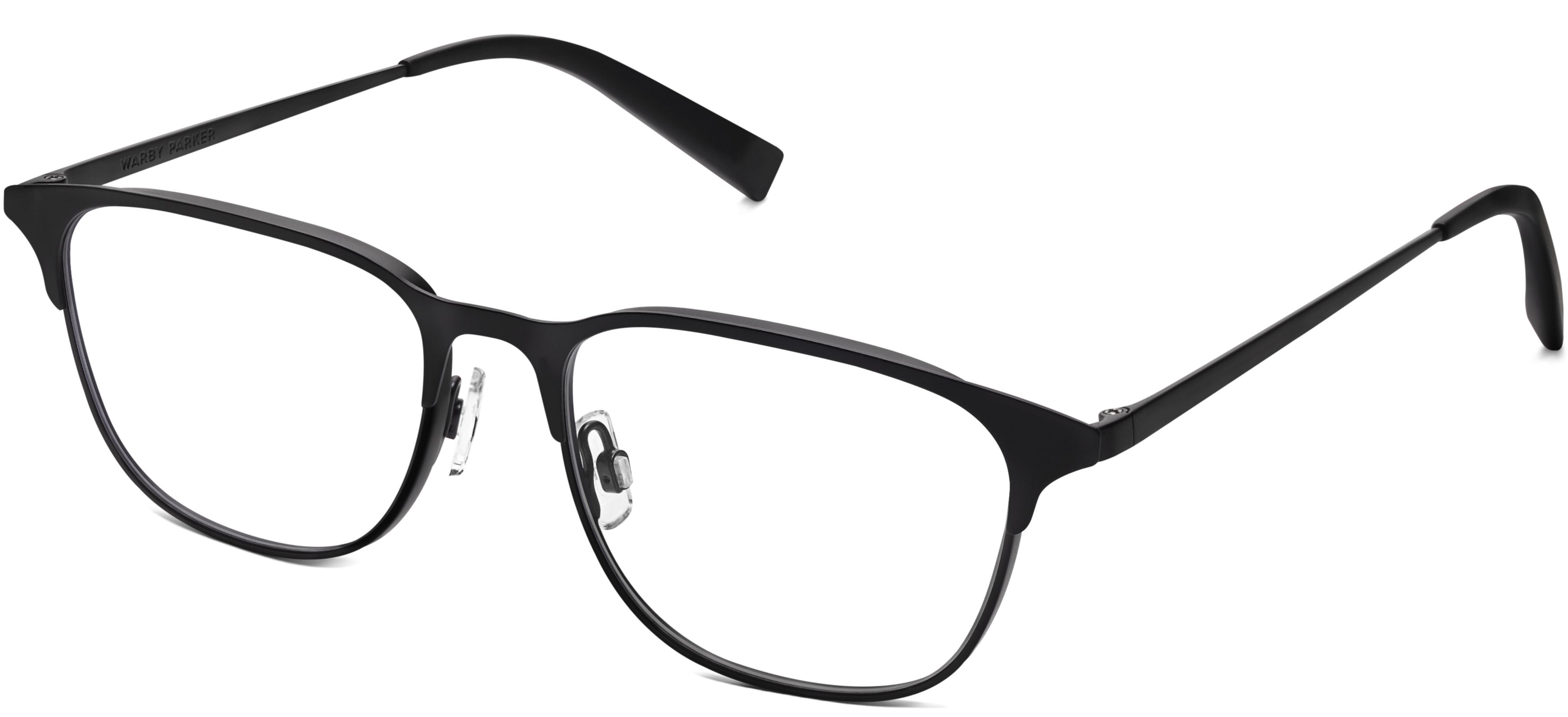cc57f4fdb8 Campbell Eyeglasses in Black Ink for Women