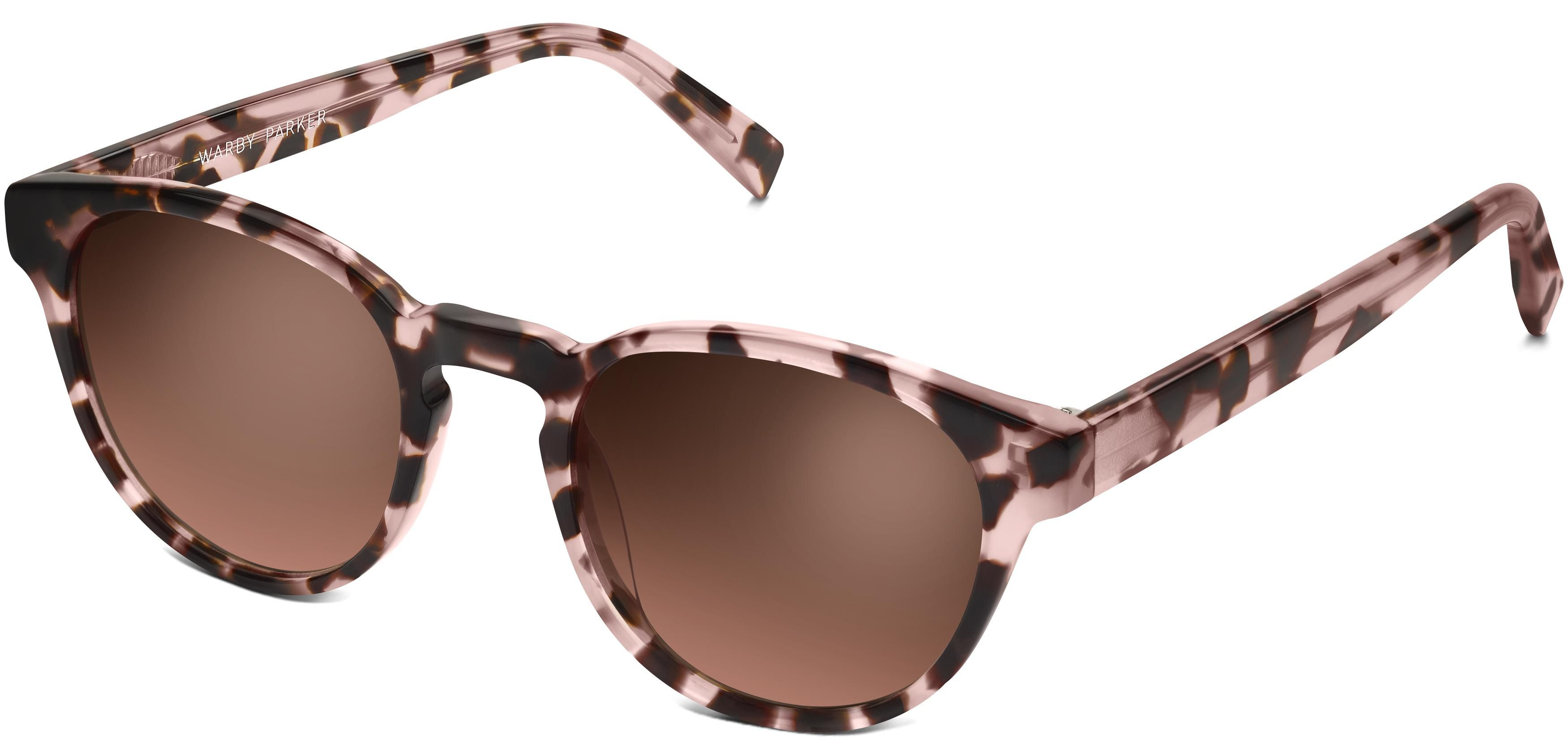 81489f11d0f5c Percey Sunglasses in Petal Tortoise with Flash Reflective Brown Gradient  lenses for Men