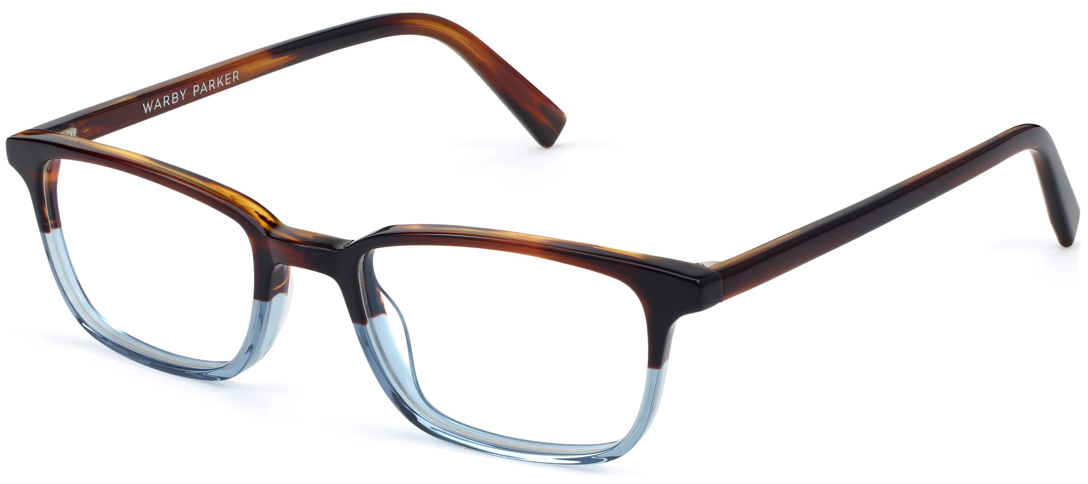e4f1380c1af3 Oliver eyeglasses in eastern bluebird fade for men warby parker jpg  3500x1559 Eastern bluebird eyeglass eyeglasses