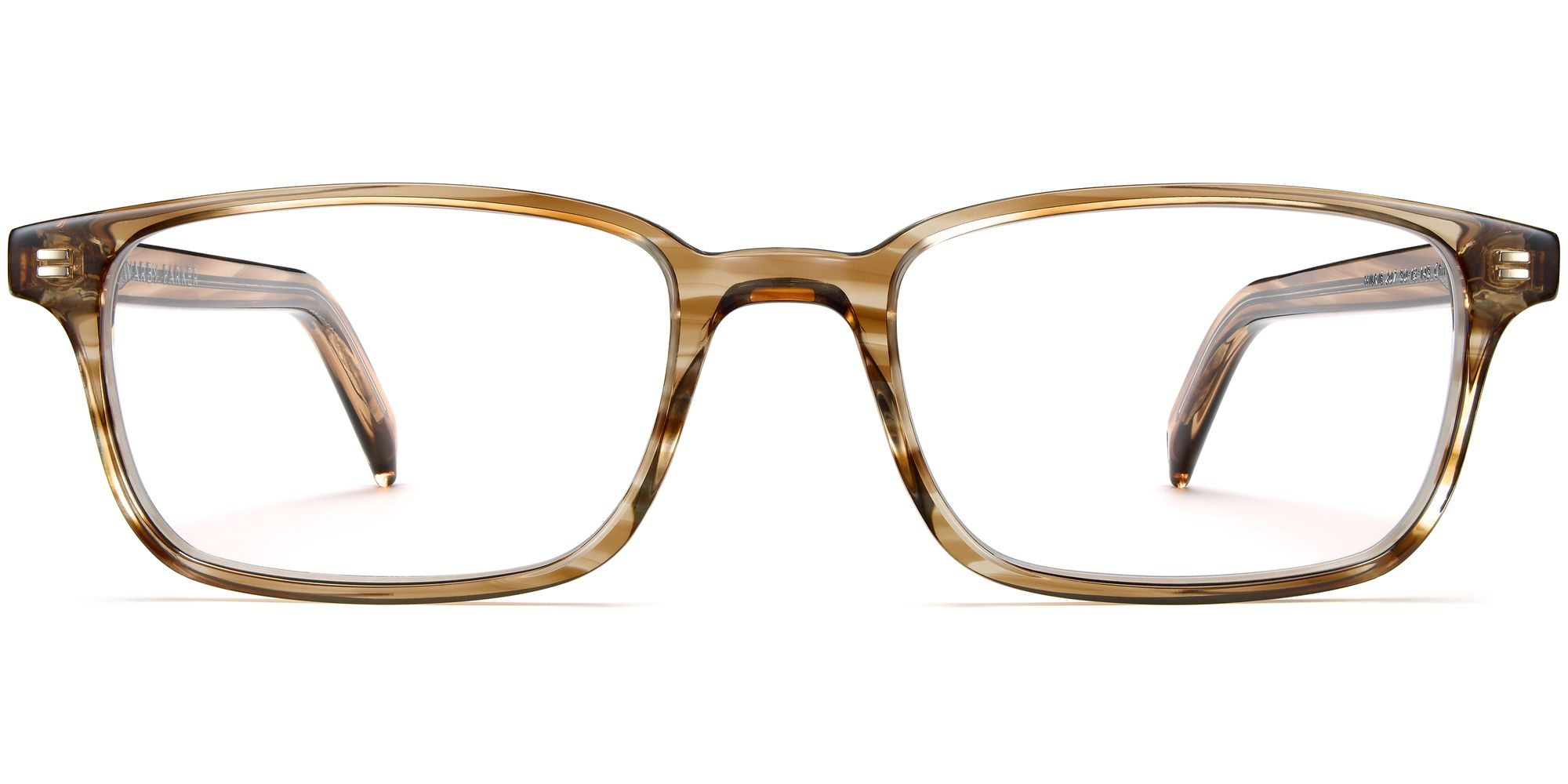 Warby Parker Glasses: WILKIE
