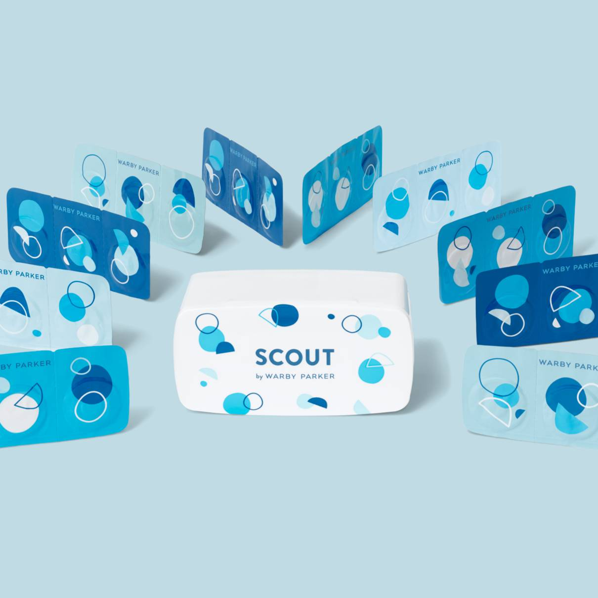 scout packaging