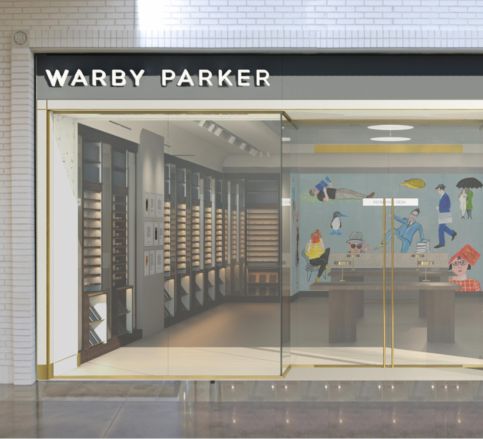 Warby Parker Classroom Warby Parker