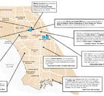 TO DO: LOS ANGELES LITERARY MAP